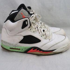 Nike Air Jordan 5 Retro Pro Stars 136027-115